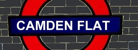 Camden Flat Logo